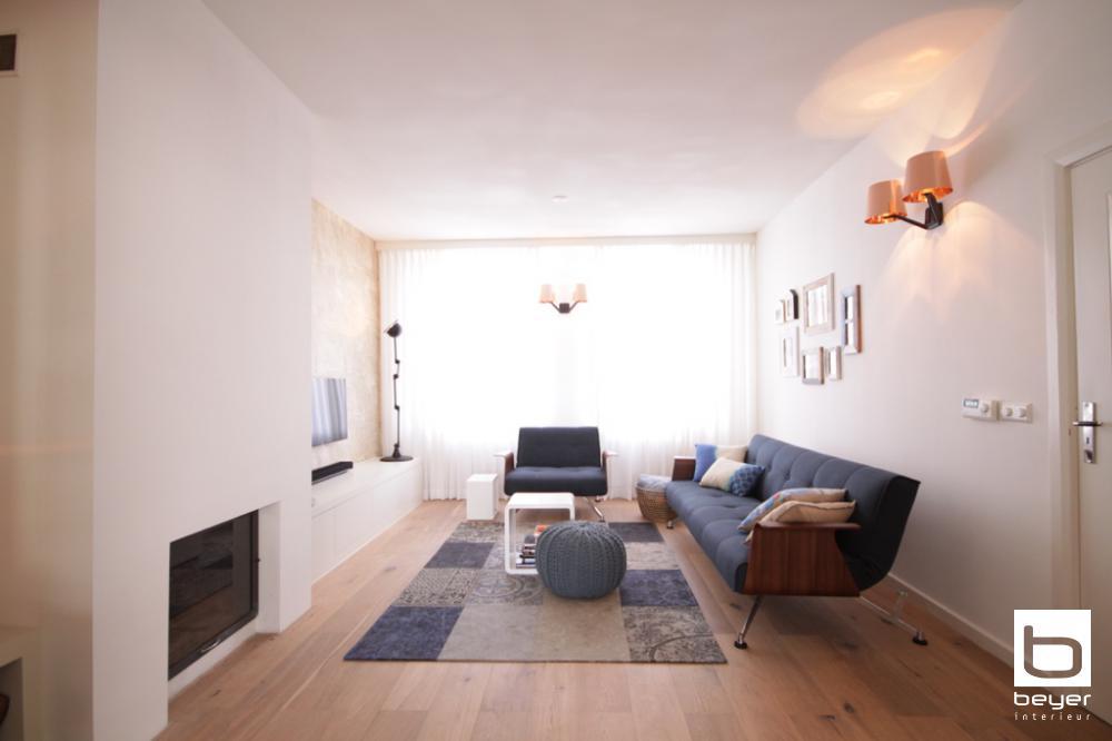 Jaren 30 woning | Beyer-Interieur